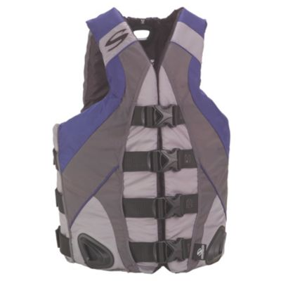 Adult Men's Nylon  Illusion™ Vest -  2XL