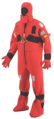 Immersion Suits - Type C