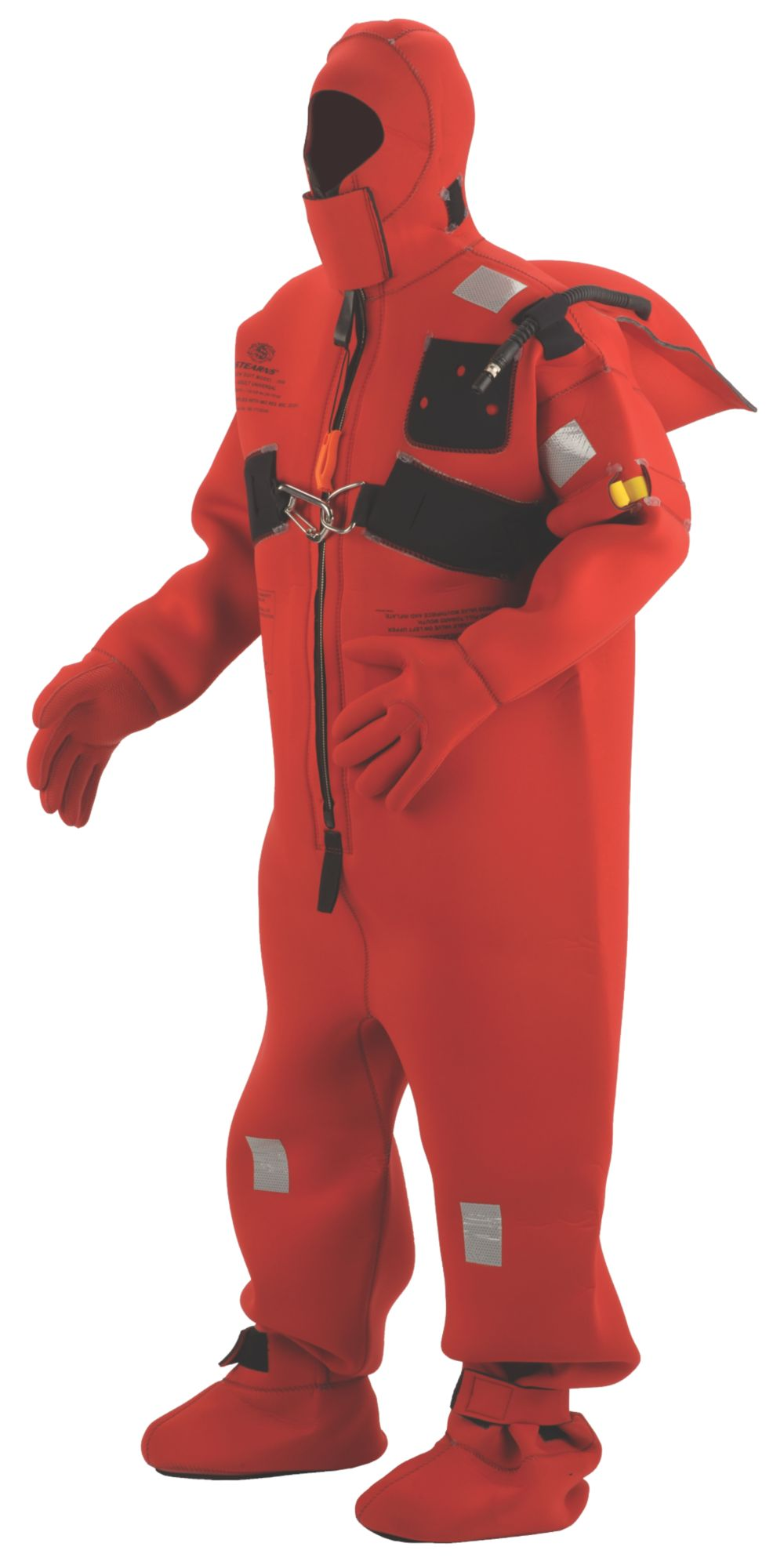 Immersion Suits - Type S