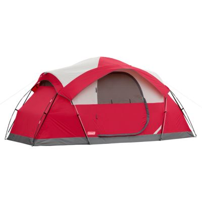 8-Person Cimarron Dome-Style Camping Tent