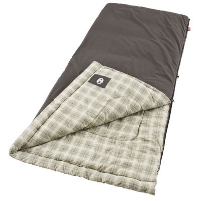 Heritage™ Big and Tall Sleeping Bag