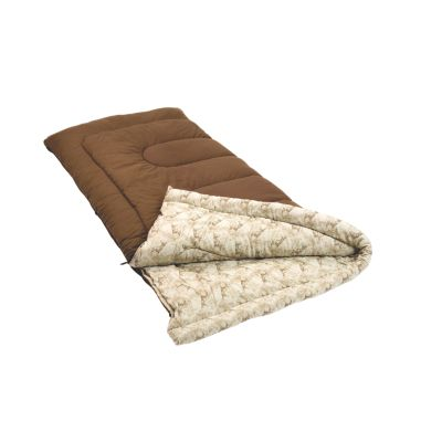 Autumn Trails™ Cold Weather Sleeping Bag