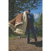 Autumn Trails™ Cold Weather Sleeping Bag image 2