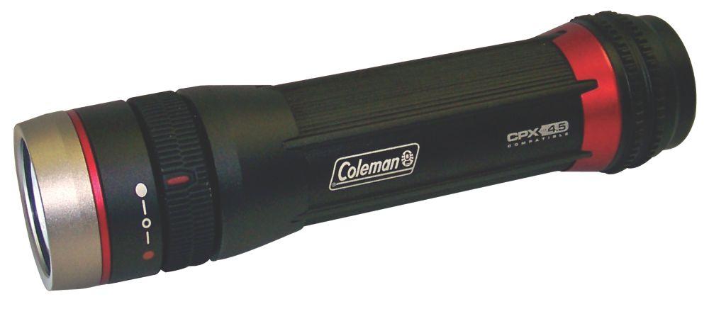 CPX™ 4.5 Multi-Color LED Flashlight