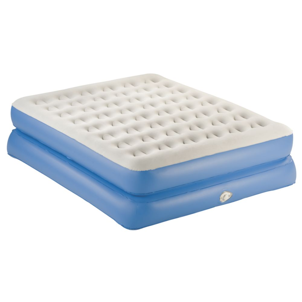 Classic Air Bed Double High Queen