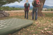 Rugged Queen Single High Airbed