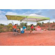 10 ft. x 10 ft. Swingwall Instant Canopy image 2