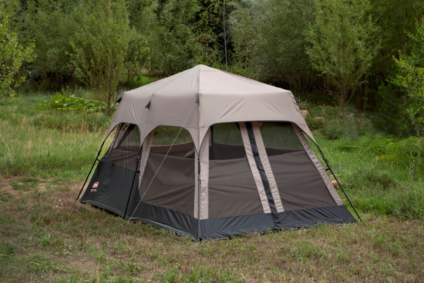 8-Person Instant Tent Rainfly Accessory image 2 ...  sc 1 st  Coleman & 8-Person Instant Tent Rainfly Accessory | Coleman