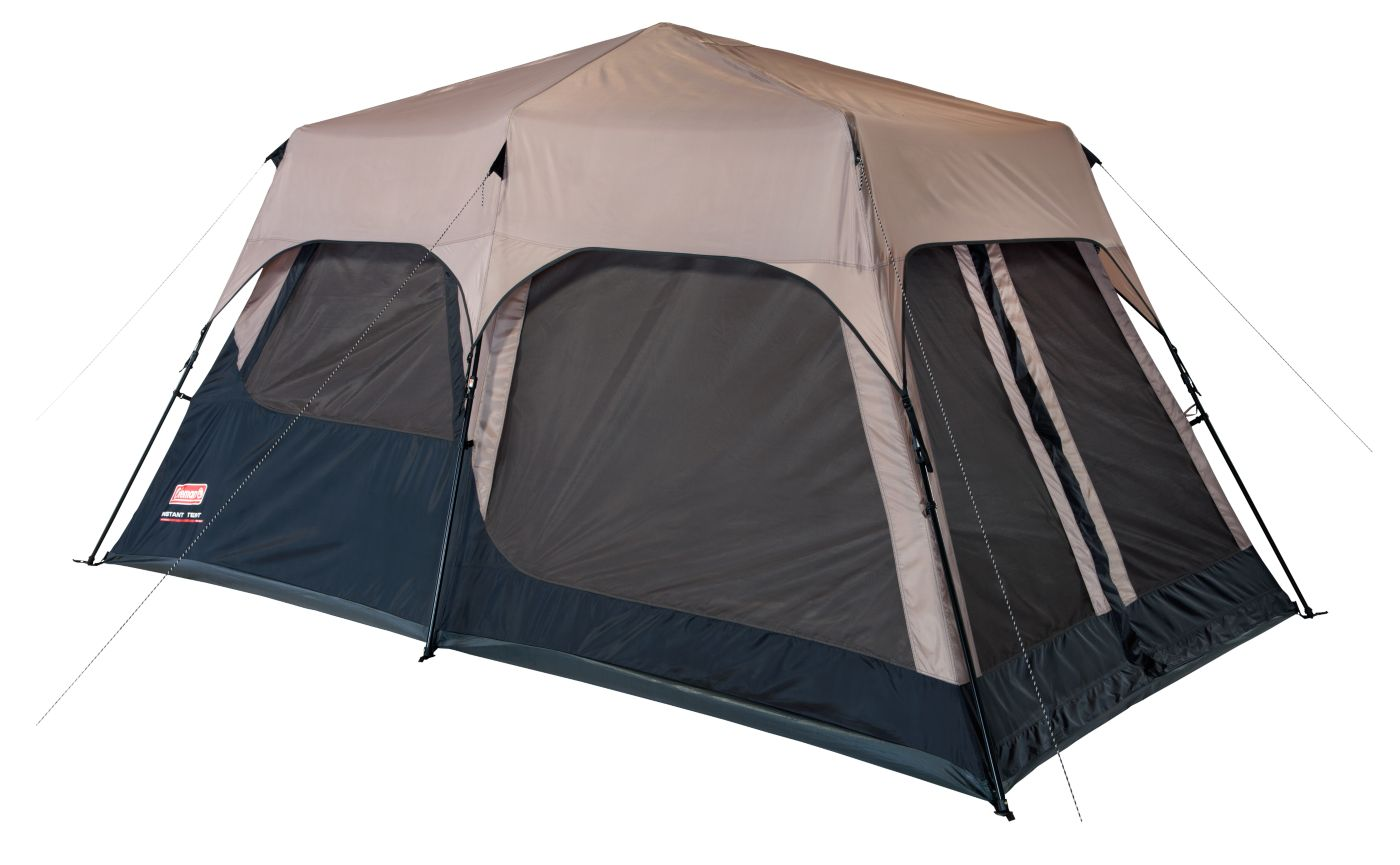 8-Person Instant Tent Rainfly Accessory  sc 1 st  Coleman : coleman tent instant 8 person - memphite.com