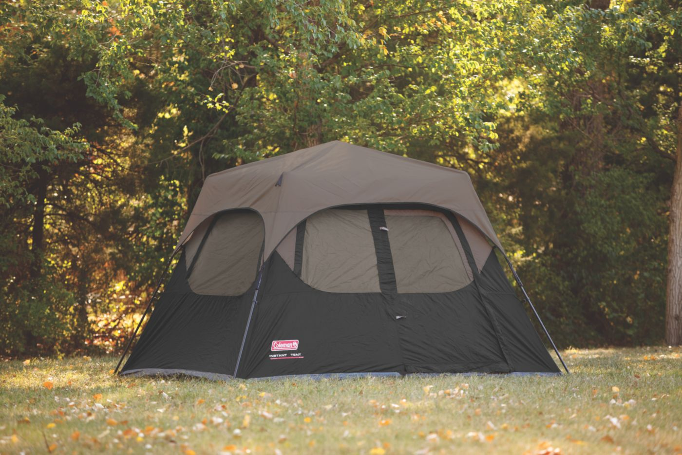 6-Person Instant Tent Rainfly Accessory  sc 1 st  Coleman : 10 person coleman instant tent - memphite.com