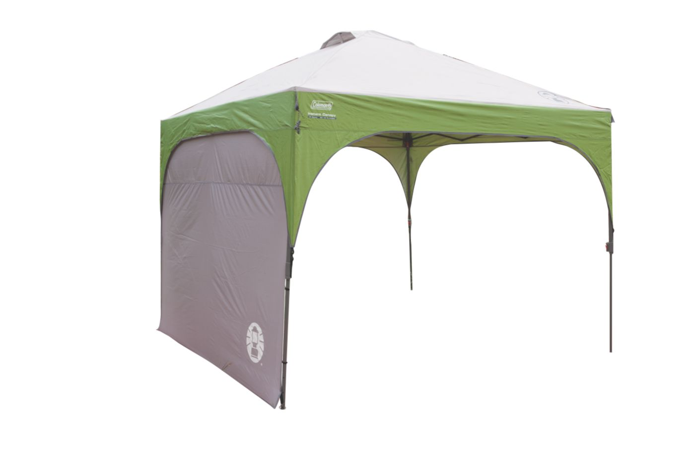 Instant Canopy Sunwall  sc 1 st  Coleman & Coleman Canopies | Shade Tents | Coleman