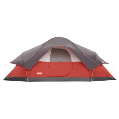 8-Person Red Canyon™ Dome Camping Tent