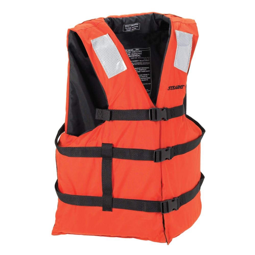 Adult General Purpose Vest