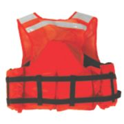 Work Zone Gear™ Life Vest image 2