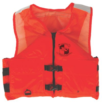 Work Zone Gear™ Life Vest