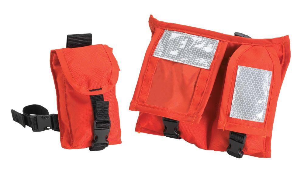 Force II Vest Removable Pockets