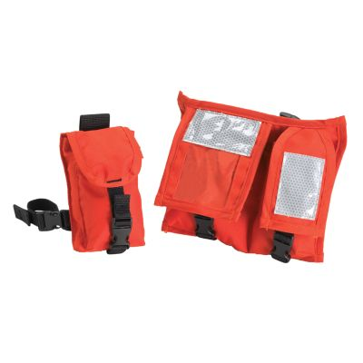 Force II Vest Removable Pockets