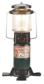 Deluxe PerfectFlow™ Propane Lantern with Soft Carry Case