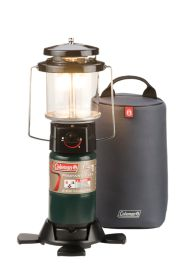 Deluxe PerfectFlow™ Propane Lantern with Soft Carry Case image 1