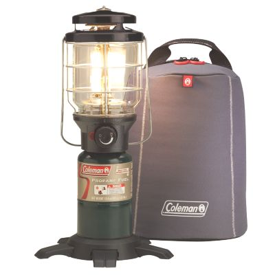 NorthStar® Propane Lantern with Soft Carry Case