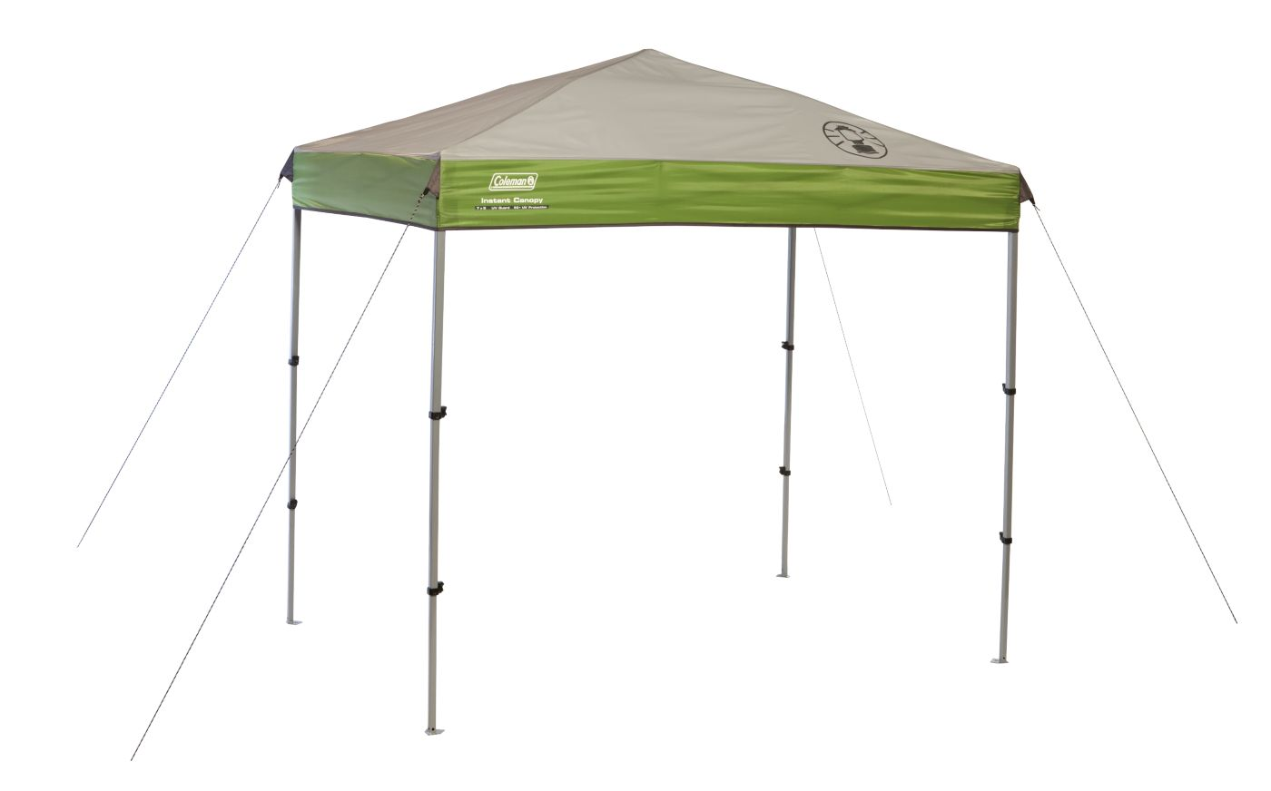 sc 1 st  Coleman & Instant Canopy | Coleman Outdoor Canopy | Coleman
