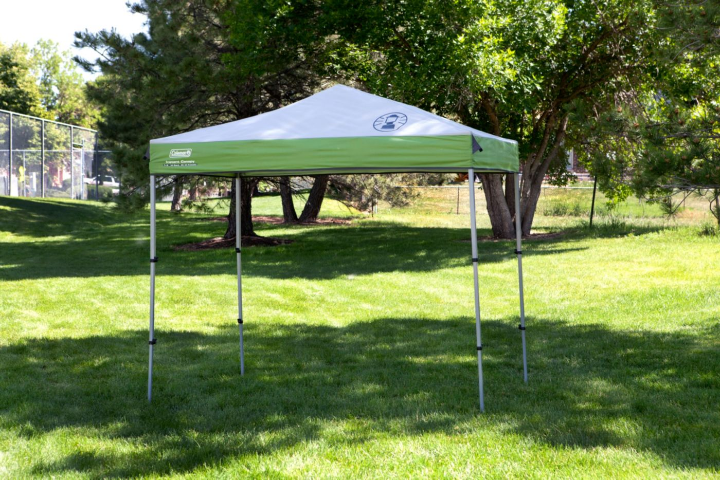 Instant Canopy image 1; 7 x 5 ft. Instant Canopy image 2 ...  sc 1 st  Coleman & 7 x 5 ft. Instant Canopy | Coleman