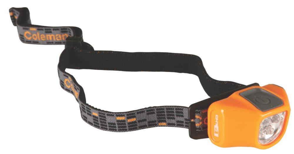 CHT 4 Headlamp – Orange