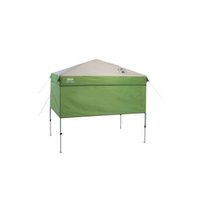 Instant Canopy Sunwall Accessory