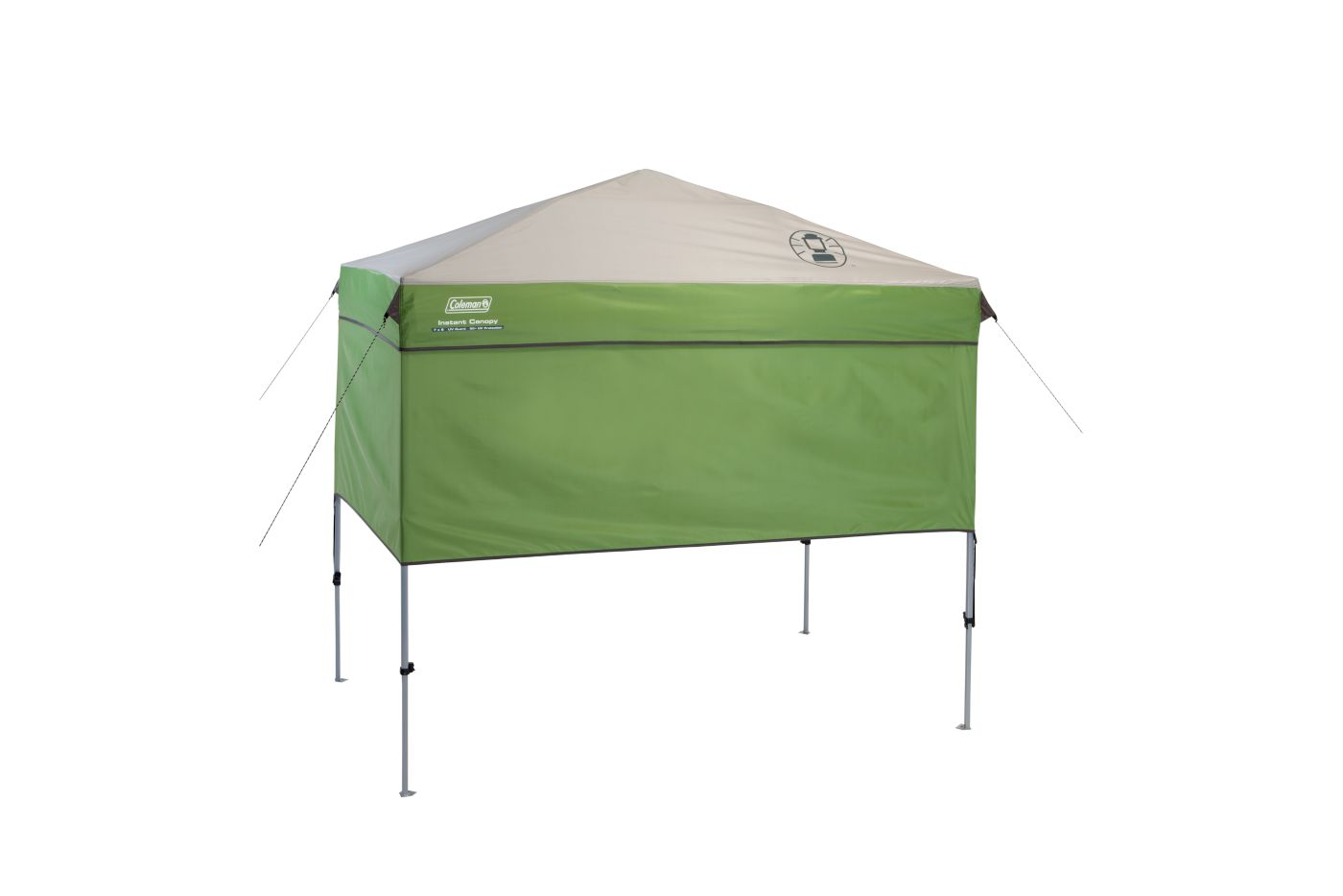 Instant Canopy Sunwall Accessory ...  sc 1 st  Coleman & Instant Canopy | Camping Accessories | Coleman