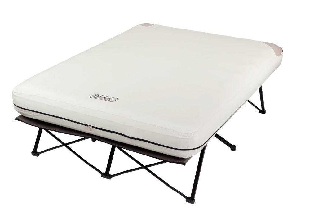 air mattress cot queen Airbed Cot   Queen | Coleman air mattress cot queen