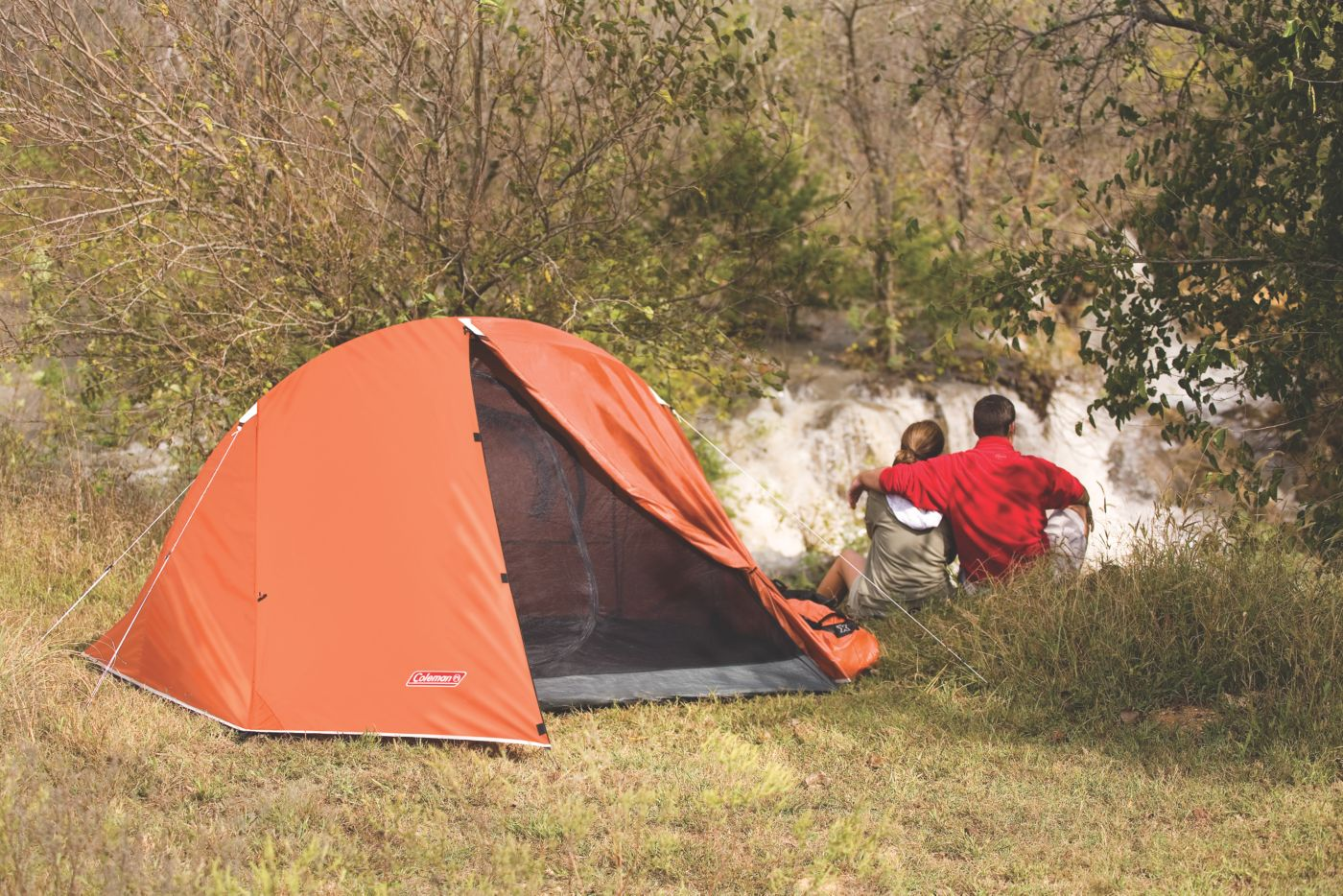 Hooligan™ 2-Person Backpacking Tent image 3 ...  sc 1 st  Coleman & Hooligan™ 2-Person Backpacking Tent | Coleman