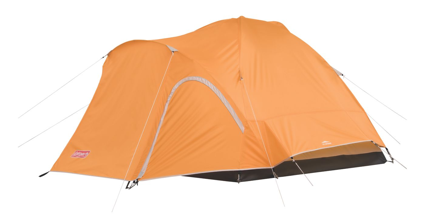 Hooligan™ 3-Person Backpacking Tent  sc 1 st  Coleman & Coleman Tents | Coleman Tent | Coleman
