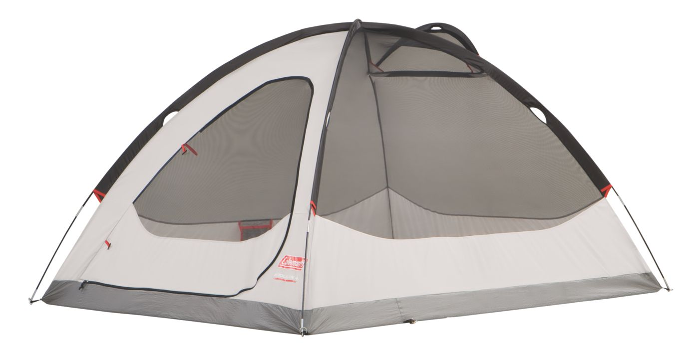 Hooligan™ 4-Person Tent · Hooligan™ 4-Person ...  sc 1 st  Coleman & 4 Person Tent | Camping Tents | Coleman