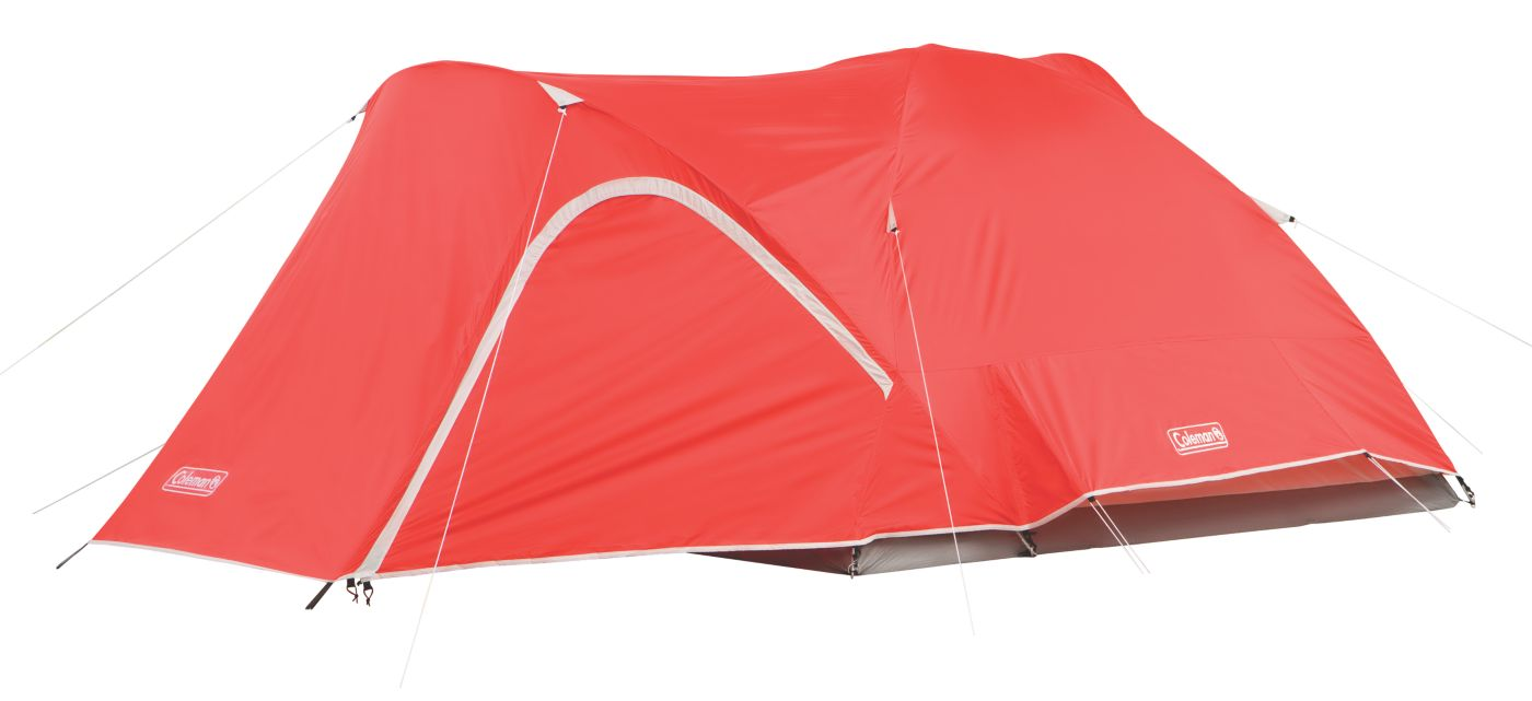 Hooligan™ 4-Person Tent  sc 1 st  Coleman & 4 Person Tent | Camping Tents | Coleman