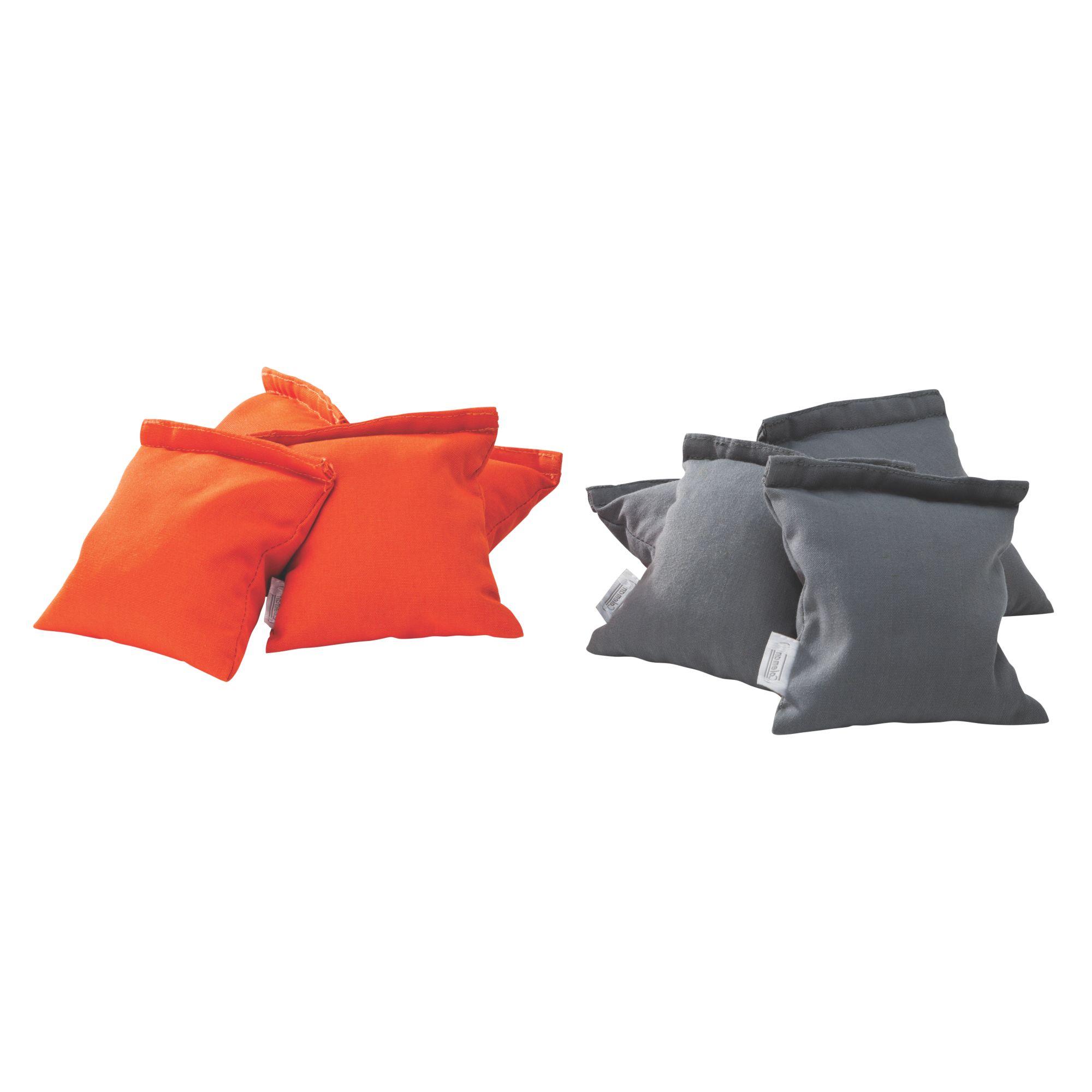 Terrific Bean Bag Toss Pro Set Coleman Pabps2019 Chair Design Images Pabps2019Com