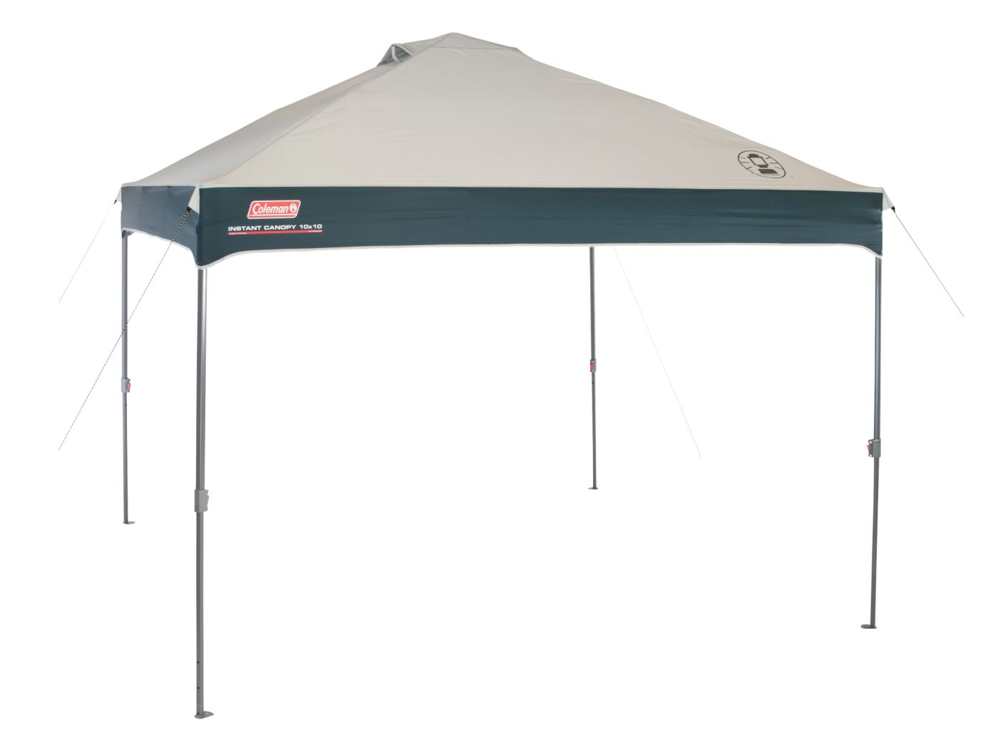 10 x 10 Instant Canopy  sc 1 st  Coleman & Tents Shelters | Coleman