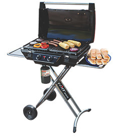 Stoves & Grills