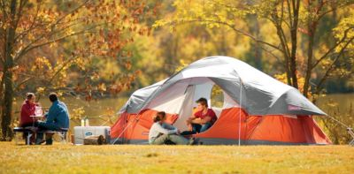 Red Canyon™ 8-Person Tent