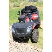 ATV Rear Padded Bottom Bag image 2