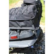 ATV Rear Padded Bottom Bag image 6