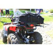 ATV Rear Padded Bottom Bag image 7