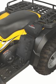 Heavy Duty ATV Fender Bag