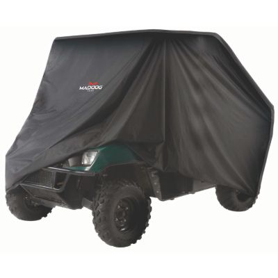 All Weather Protection UTV Cover