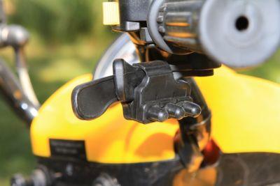 ATV Thumb Assist™ Control