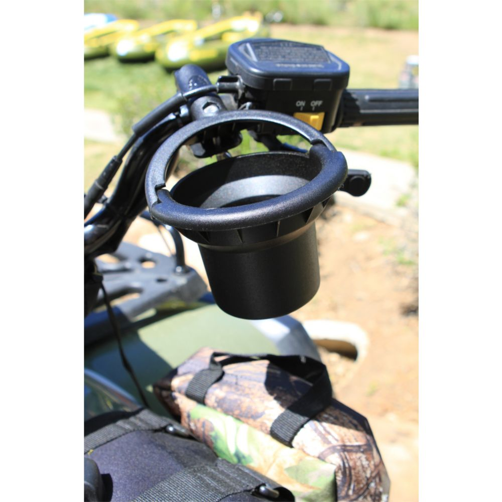 Atv Cup Holder Coleman