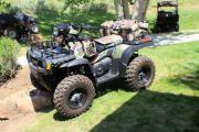 Top Tank ATV Saddle Bag