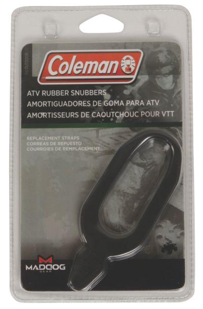 ATV Rubber Snubbers