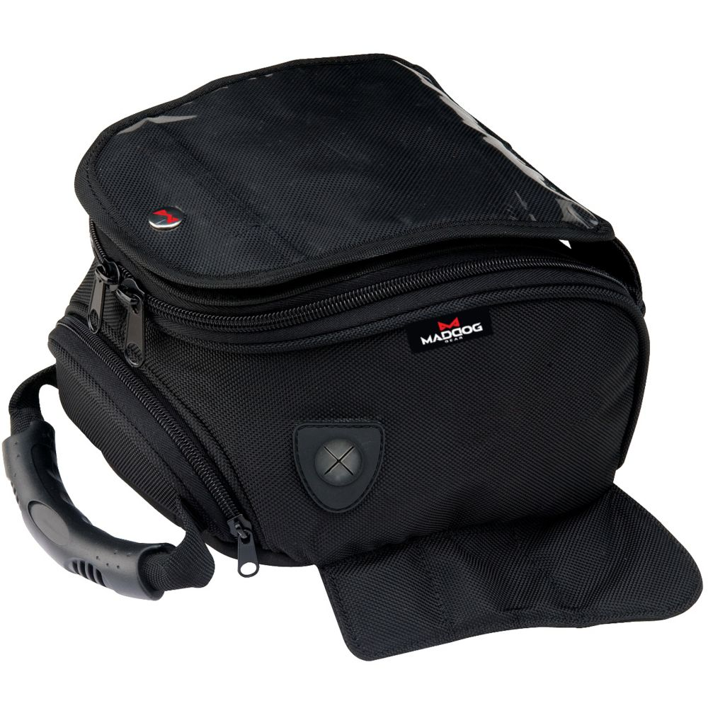 Magnetic Motorcycle Tank Bag