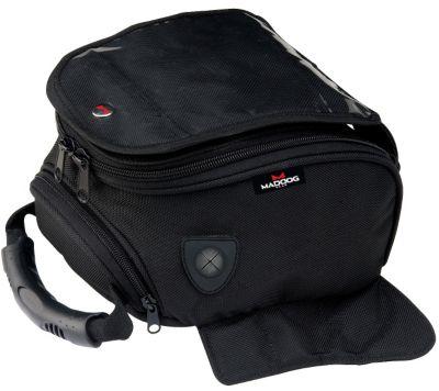 Magnetic Motorcycle Tank Bag