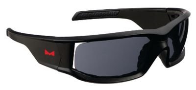 Full-Frame Motorcyle Sunglasses